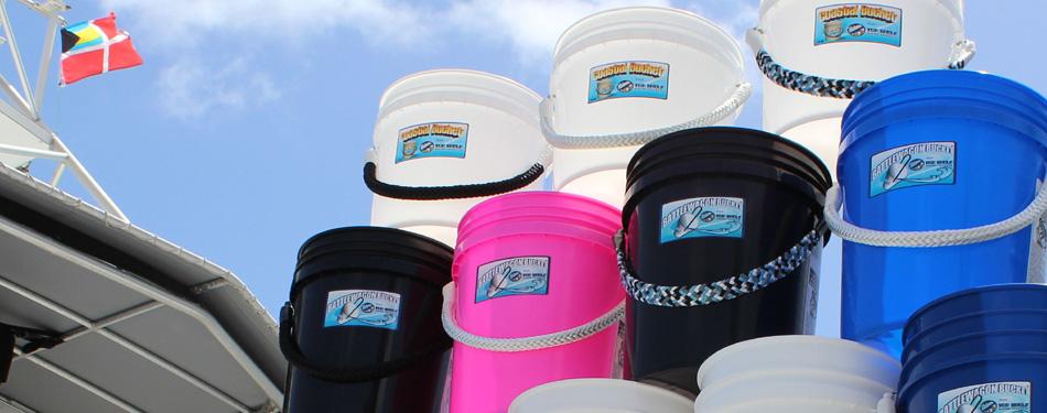 Battlewagon buckets