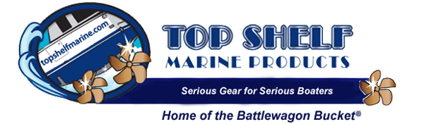 Logo Top Shelf Marine Products