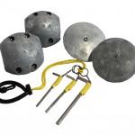 zinc tools