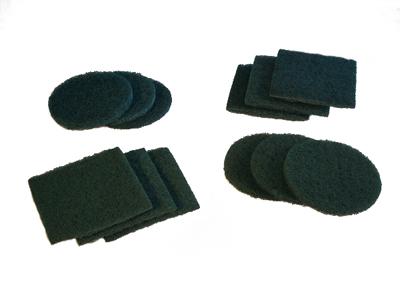 utility scour pads