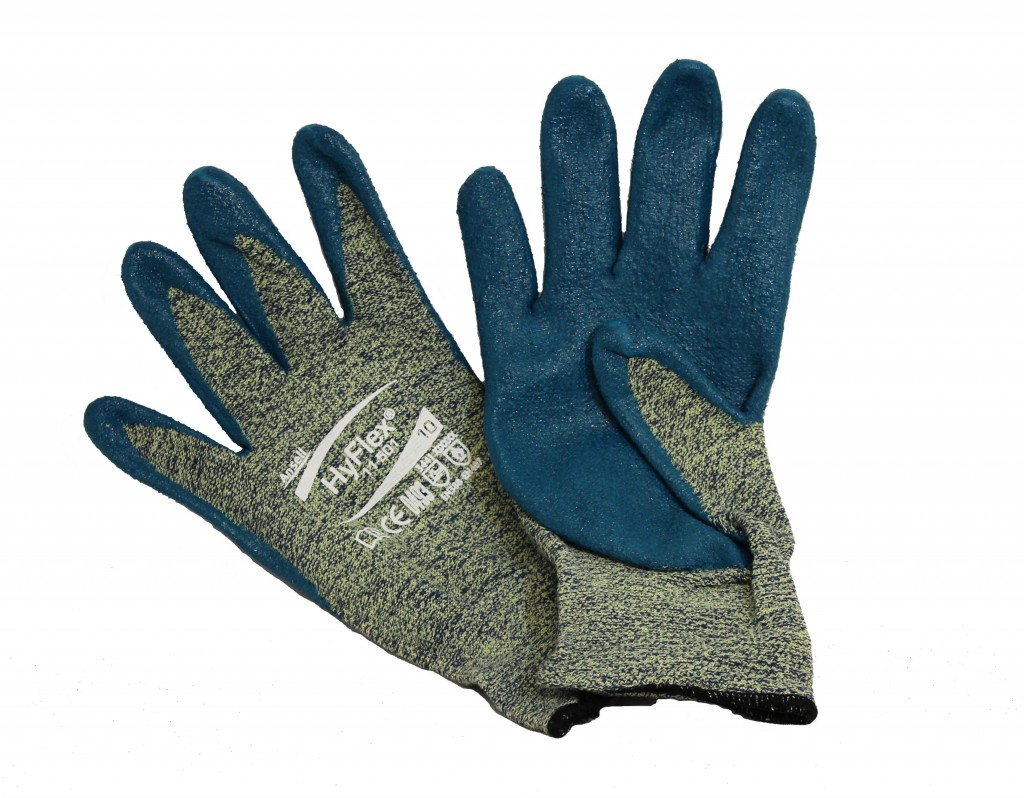 Cut Resistant Bottom Cleaning 501 Gloves Top Shelf