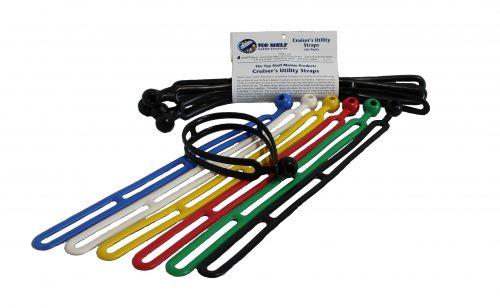 Cruiser's Utility Straps