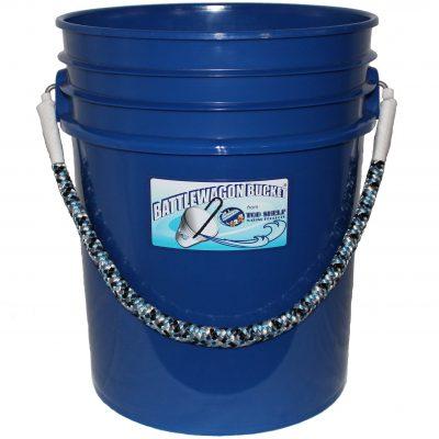 battlewagon buckets top shelf marine products